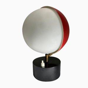 Modell 12794 Tischlampe von Angelo Lelli für Arredoluce