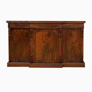 Viktorianisches Palisander Sideboard