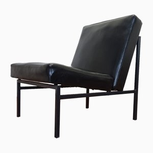 Vintage Lounge Chair by Niko King, 1960s