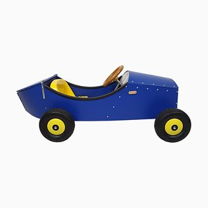 Postmodern Limited Edition Vilac Pedal Car by Philippe Starck for La Redoute