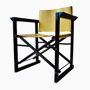 Folding Chairs by Hans Eichenberger for Expo 64, Lausanne, Switzerland, Set of 2