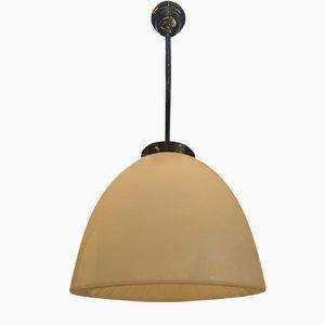Suspended Ceiling Lamp by Miroslav Prokop, Inwald