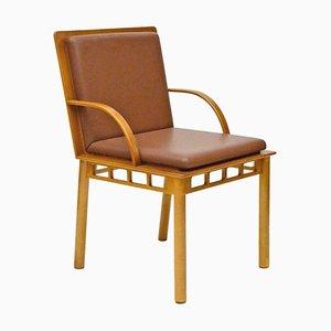 Stühle von Ettore Sottsass für Knoll Studio, 1988, 6er Set