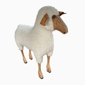 Schaf von Hans Peter Krafft für Meier