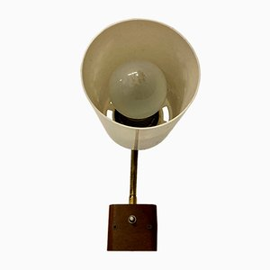 Skandinavische Modulare Wandlampe, 1950er