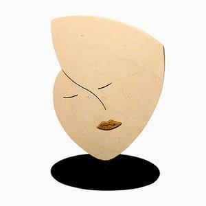 Espressioni dell'Anima Sculpture by Guido Pettenò