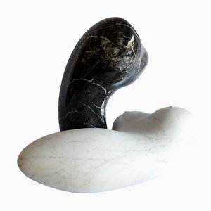 Finalmente No Sculpture by Guido Pettenò