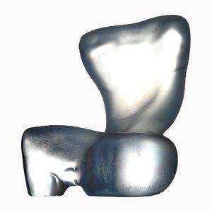 Perla Skulptur von Guido Pettenò