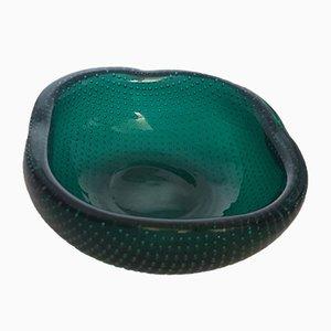Murano Glass Bowl by Carlo Scarpa for Venini, 1950s