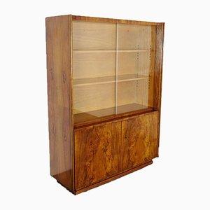 Bookcase by Jindřich Halabala for UP Závody