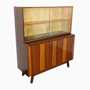 Cabinet with Bookcase from Jitona