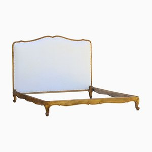 French Double Bed, 1920s