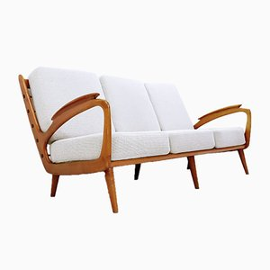 3-Seater Sofa by B. Spuijs for De Ster, Netherlands, 1950s