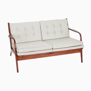 2315-C 2-Seat Lounge Sofa by Adrian Pearsall, 1950