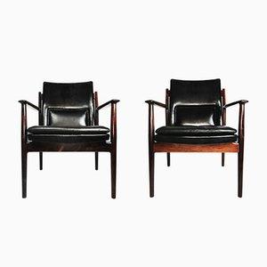 431 Armchair by Arne Vodder for Sibast