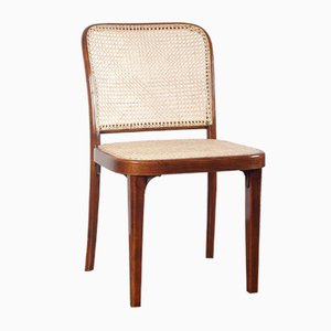 Model A 811 Chair by Josef Hoffmann & Josef Frank for Thonet, 1920s
