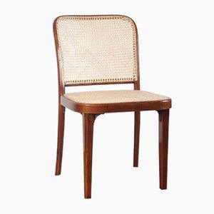 Modell A 811 Stuhl von Josef Hoffmann & Josef Frank für Thonet, 1920er