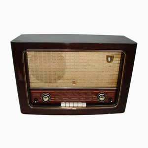 Modell Bx453 A90 Radio von Philips, 1950er