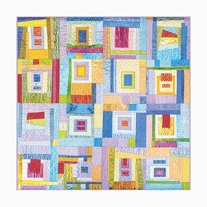 Interlude, Contemporary Quilt