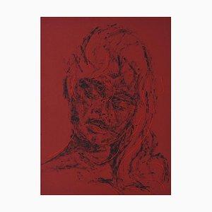 Brigitte # 1 # 4, 2016