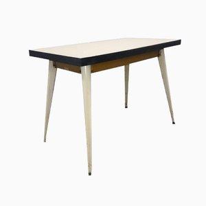 Tavolo industriale di Xavier Pauchard per Tolix, 1950