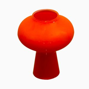 Vintage Fungo Table Light by Massimo Vignelli for Venini