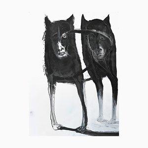Zdzislaw Wind Dogs II, 2011