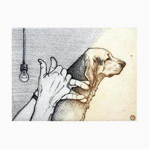 Marian Bocianowski, ein Jagdhund. O! Solch ein Trick, 2009