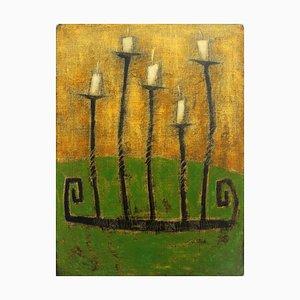 Sergei Timochow, A Candlestick, 2004