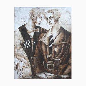 Agata Stomma, Ein Paar, 2006