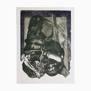 Rafal Strent, Falling, 1977