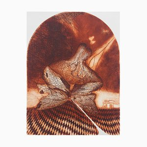 Irena Snarska, Butterflies Tragedy, 1990