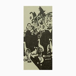 Henryk Drzewiecki, Untitled, 2020