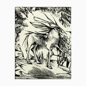 Franciszek Bunsch, A Rickety Pegasus, 2008
