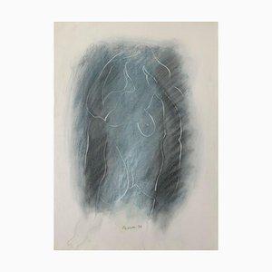 Antoni Janusz Pastwa, A Drawing, 1996