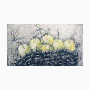 Sergei Timochow, Yellow Apples, 2003