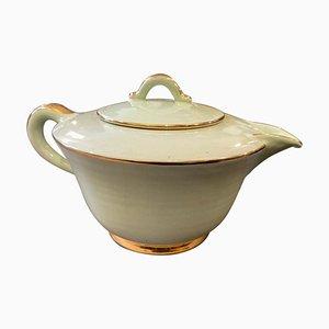 Mid-Century Modern Keramik Teekanne von Pucci Umbertide, 1960er