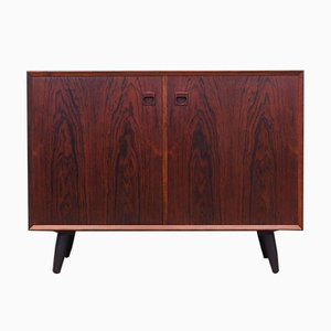 Danish Rosewood Cabinet from Brouer Møbelfabrik, 1970s