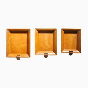 Hermes Pocket Emptiers, Set of 3
