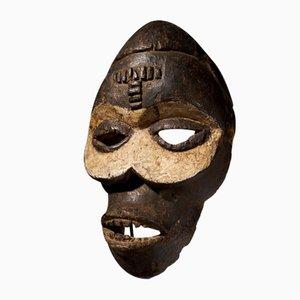 Ibibio/Ogoni People, Nigeria, Face Mask