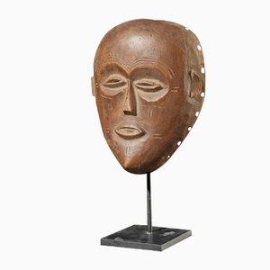 Chokwe/Ovimbundu People, Angola, Face Mask