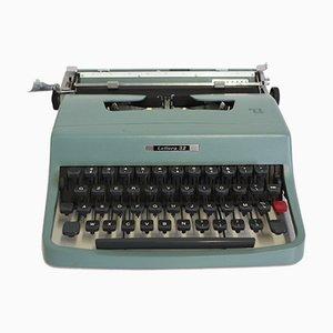 Lettera 32 Typewriter for Olivetti, 1963