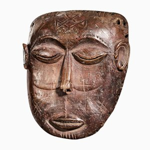 Lovale / People Chokwe, Angola, Son Phwevo Maske