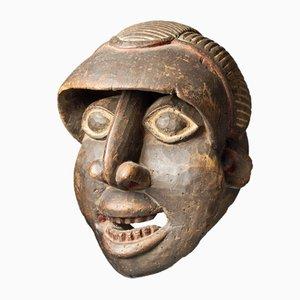 Wum People, Cameroon, Läufer Maske Mabu