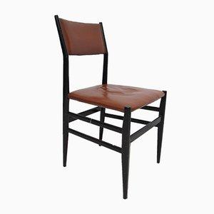Chaise Légère par Gio Ponti pour Cassina