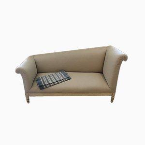 Chaise Lounge francesa, década de 1800
