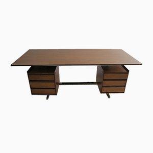 Desk by Gio Ponti for Rima