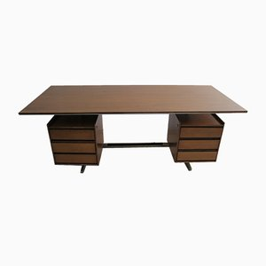 Schreibtisch von Gio Ponti für Rima