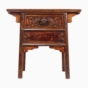 19th Century Chinese Console or Side Table