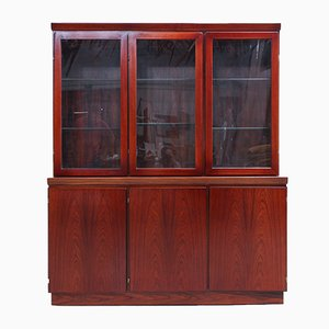 Vintage Rosewood Cabinet from Skovby, 1980s